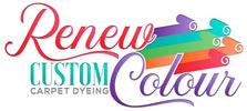 Renew Custom Colours Logo